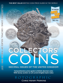 Collectors' Coins: Decimal Issues of the United Kingdom