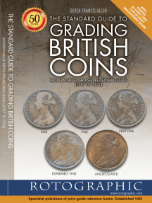 The Standard Guide to Grading British Coins