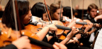 How a Novel Is Like an Orchestra