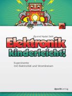 Elektronik kinderleicht!