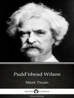 Pudd'nhead Wilson by Mark Twain (Illustrated)