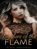 Brothers of the Flame