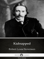 Kidnapped by Robert Louis Stevenson (Illustrated)