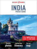 Insight Guides Pocket India (Travel Guide eBook)
