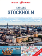 Insight Guides Explore Stockholm (Travel Guide eBook)
