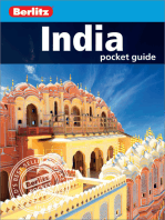 Berlitz Pocket Guide India (Travel Guide eBook)