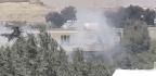 ISIS Attacks the Iraqi Embassy in Kabul