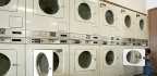 The Decline of the American Laundromat