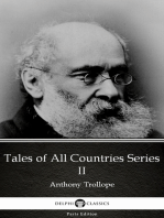 Tales of All Countries Series II by Anthony Trollope (Illustrated)