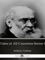 Tales of All Countries Series I by Anthony Trollope (Illustrated)
