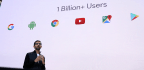 Watchdog Group Files Complaint Over Google Tracking In-Person Purchases