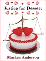 Justice for Dessert