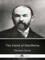 The Hand of Ethelberta by Thomas Hardy (Illustrated)