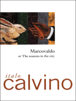 Marcovaldo: Or, The Seasons in the City