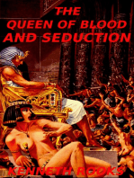 The Queen of Blood and Seduction
