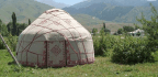 """The Kyrgyz """"Dancing Kelin"""" Protests Early Marriage By Calling Attention to the Harsh Realities of Rural Brides"""