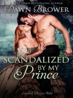 Scandalized by My Prince
