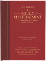 Chadwick's Child Maltreatment 4e, Volume 3