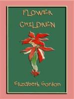 FLOWER CHILDREN - an illustrated children's book about flowers