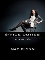 Office Duties Box Set #2