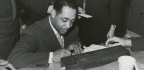 Duke Ellington Really Just Wanted to Be a Writer