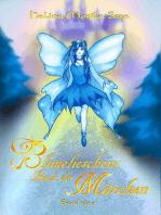 Blauelieschens Buch der Märchen