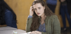 Did 13 Reasons Why Spark a Suicide Contagion Effect?
