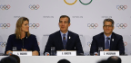 L.A. to Host the 2028 Summer Olympics