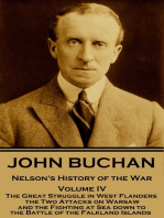 Nelson's History of the War - Volume IV (of XXIV)