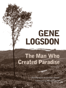 The Man Who Created Paradise: A Fable