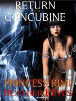 Return of the Concubine