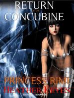 Return of the Concubine