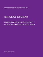 Religiöse Existenz