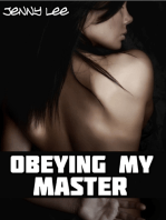 Obeying My Master