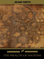 The Wealth of Nations (Golden Deer Classics)