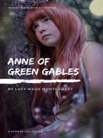 Anne Shirley Complete 8-Book Series