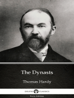 The Dynasts by Thomas Hardy (Illustrated)