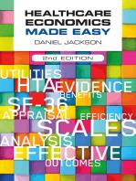 Healthcare Economics Made Easy, second edition