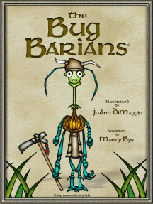 The Bug Barians® Adventures In City Park