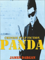 Panda, Chinese Pulp Fiction