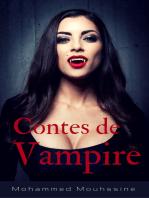 Contes de Vampire
