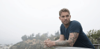 Country Singer Brett Young On Baseball, California And Saying 'I Love You'