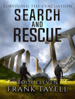 Surviving The Evacuation, Book11