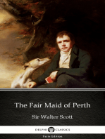 The Fair Maid of Perth by Sir Walter Scott (Illustrated)