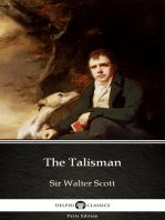 The Talisman by Sir Walter Scott (Illustrated)