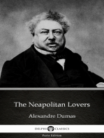 The Neapolitan Lovers by Alexandre Dumas (Illustrated)