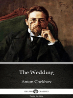 The Wedding by Anton Chekhov (Illustrated)