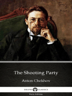 The Shooting Party by Anton Chekhov (Illustrated)