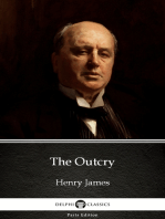 The Outcry by Henry James (Illustrated)