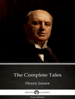 The Complete Tales by Henry James (Illustrated)